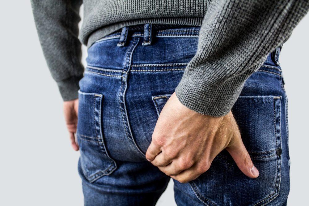 Co zrobić żeby hemoroidy się wchłonęły