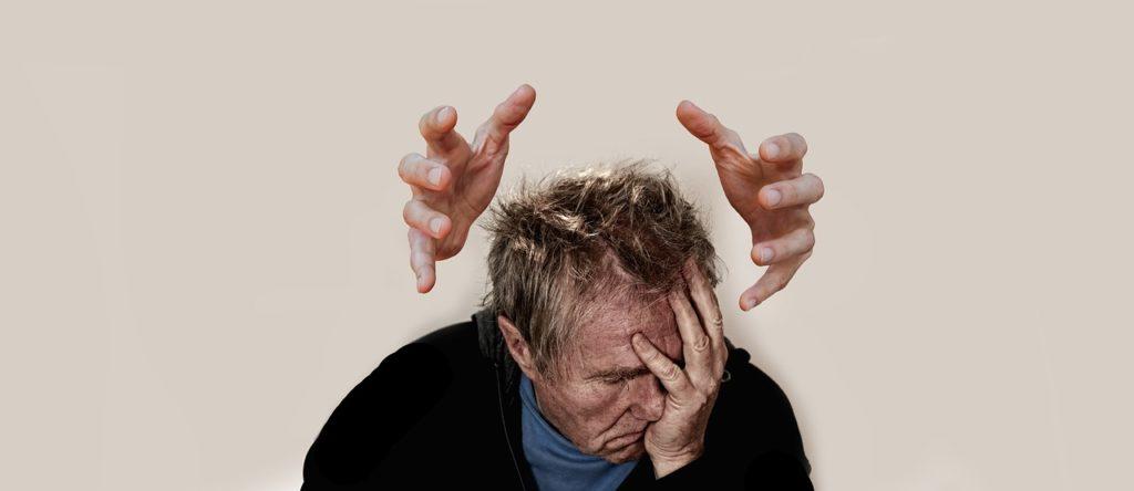 ból głowy, to typowy objaw kaca