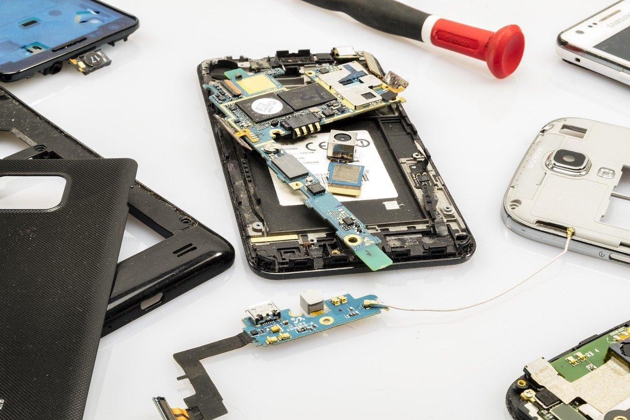 Co zrobić ze starym smartfonem
