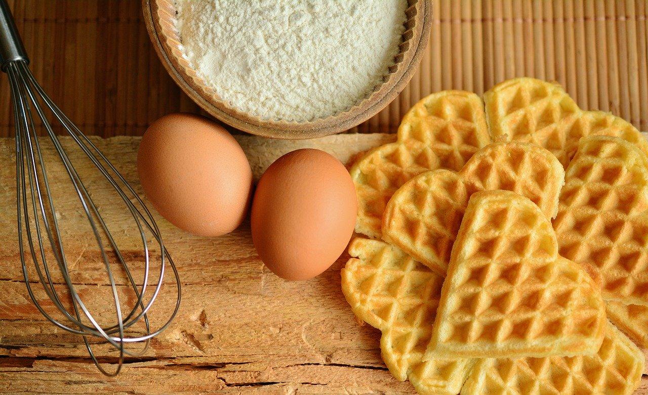 Co zrobić z mąki kukurydzianej?