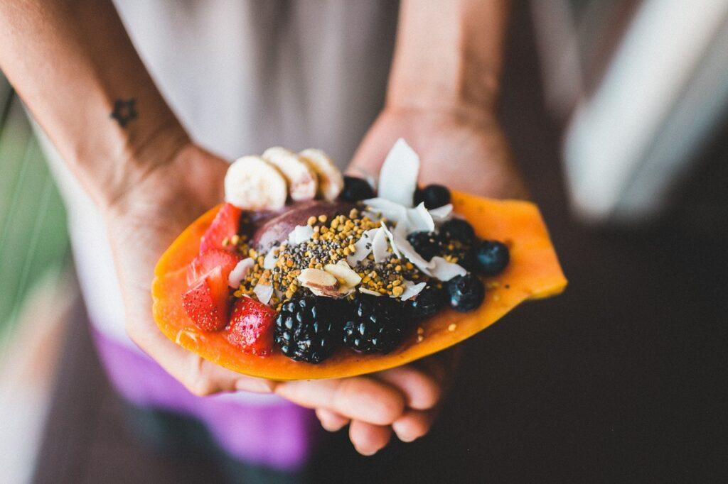 Co zrobić z resztkami jedzenia